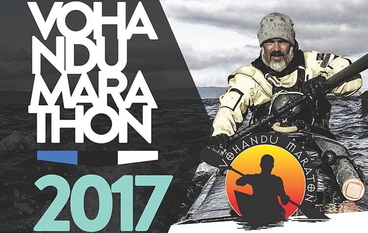 VÕHANDU MARATHON 2017