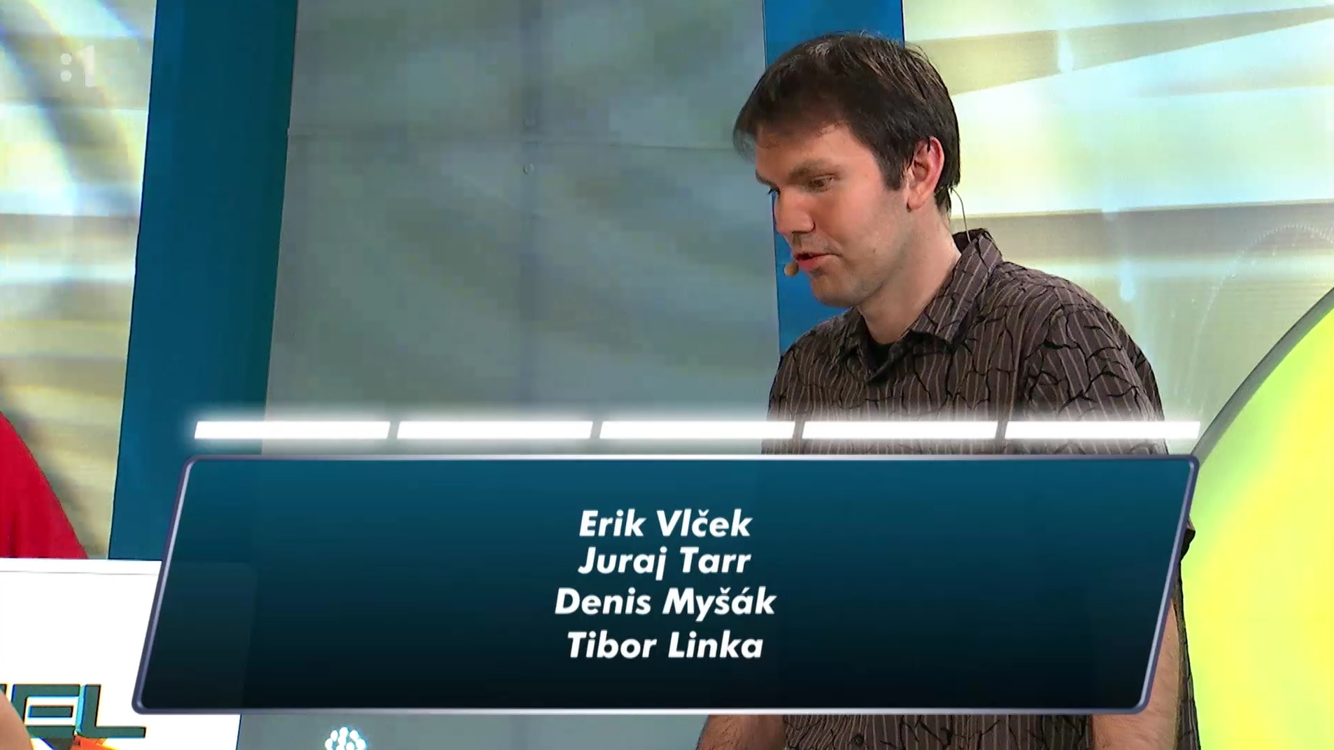 DUEL na RTVS