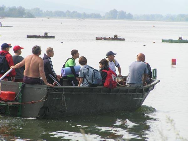 Medzinárodná regata, 22. ročník - fotka