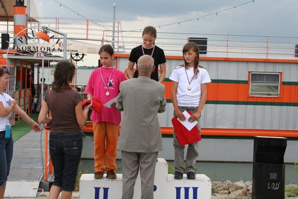 Samaria Cup, 14.ročník - fotka