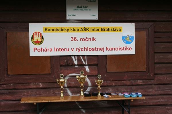 Pohár Interu, 36.ročník - fotka