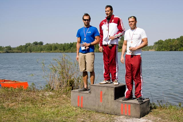 Dunajský maratón, 20. ročník - fotka