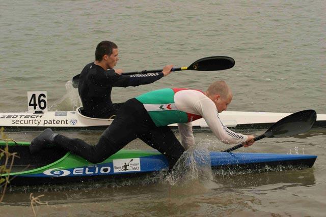 Dunajský maratón, 21. ročník - fotka