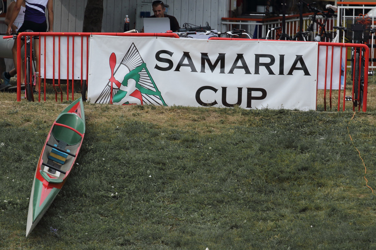 Samaria Cup - fotka