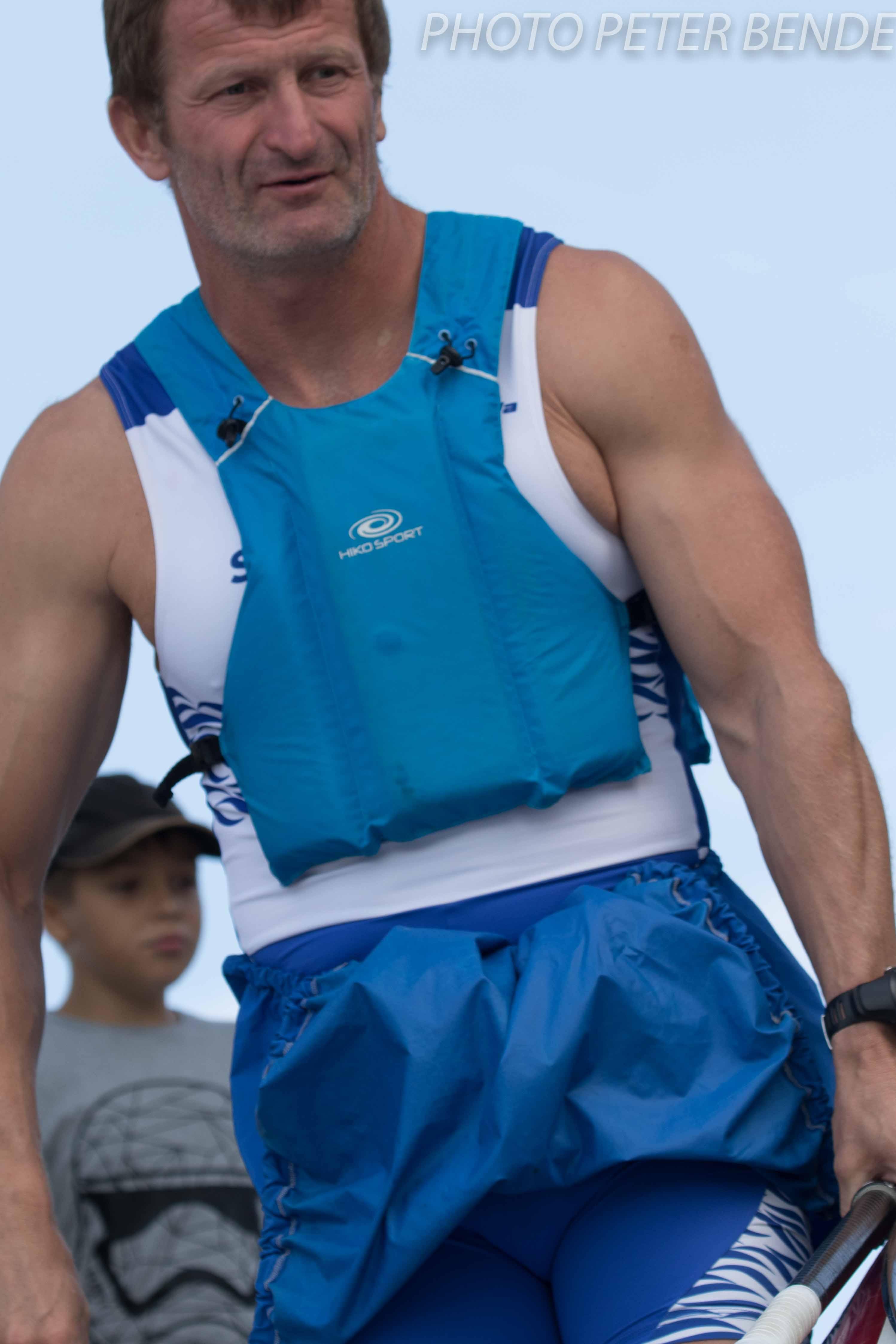 Dunajský maratón - fotka