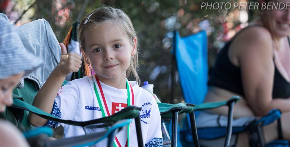 Samaria Cup & Memoriál V. Gálisa - fotka