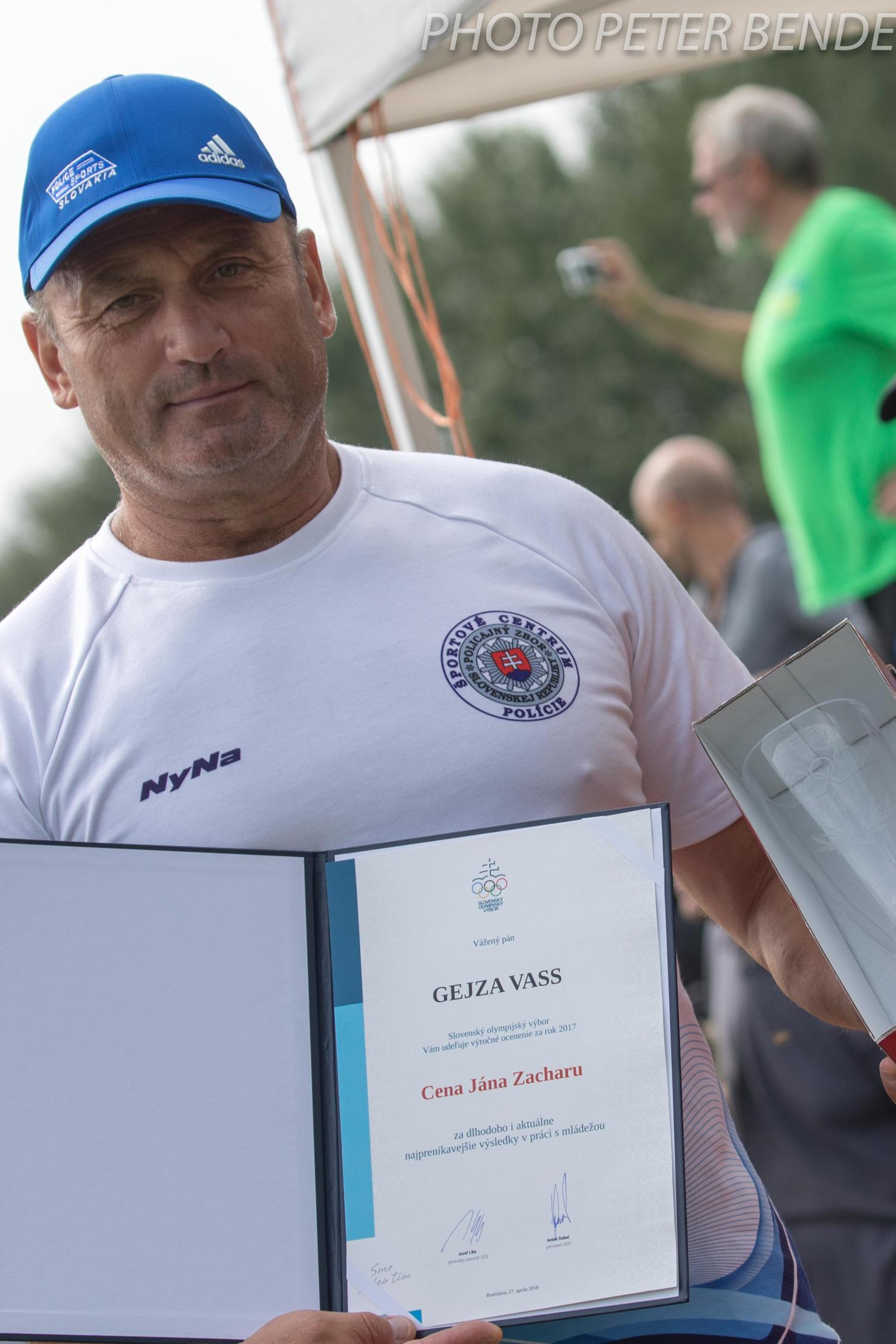 Majstrovstvá Slovenska krátke trate - fotka