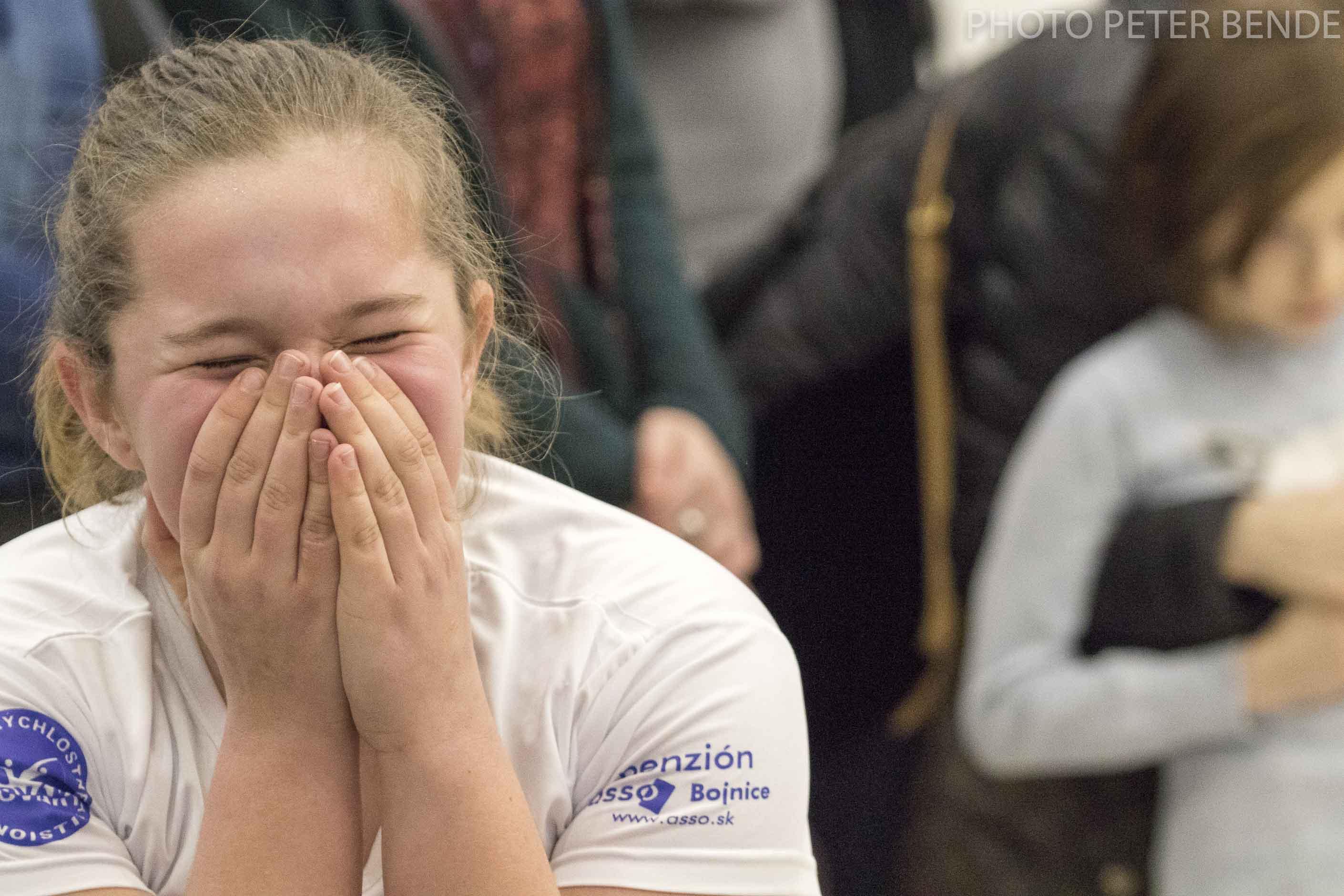 Majstrovstvá Slovenska v ťahaní na trenažéri - fotka