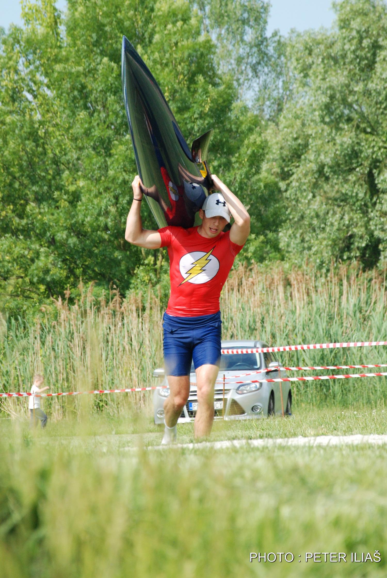 Majstrovstvá Slovenska v maratóne - fotka