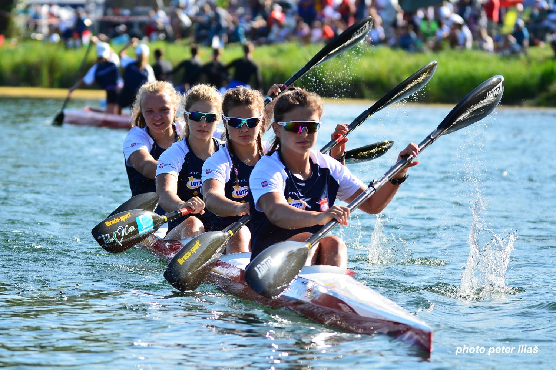 Súťaž olympijských nádejí  - fotka