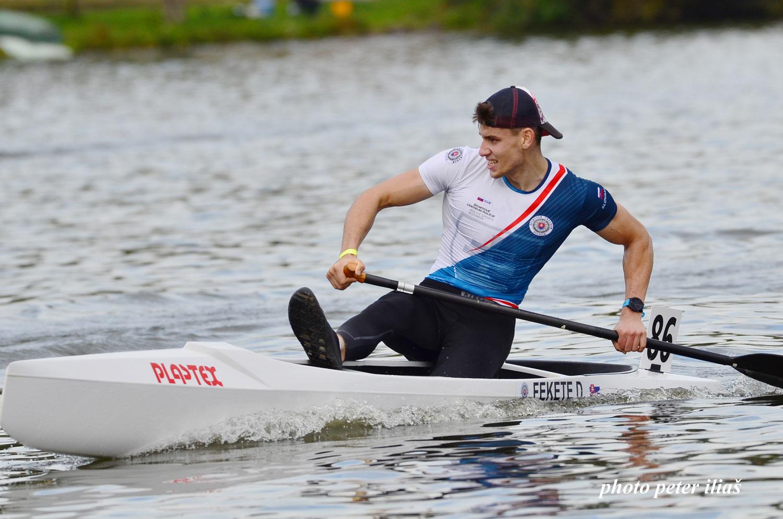 Majstrovstvá Slovenska - dlhé trate - fotka