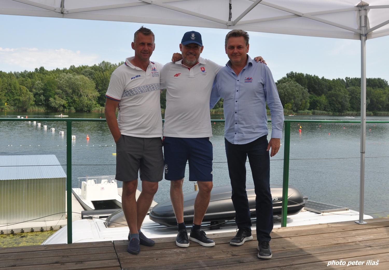 Majstrovstvá Slovenska - krátke trate - fotka