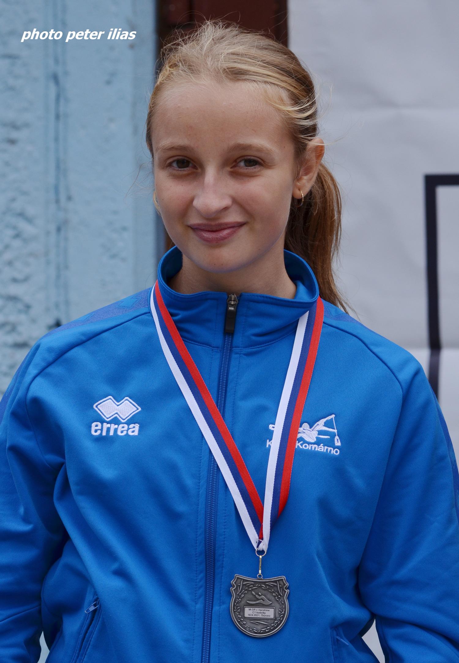 Majstrovstvá Slovenska - maratón - fotka