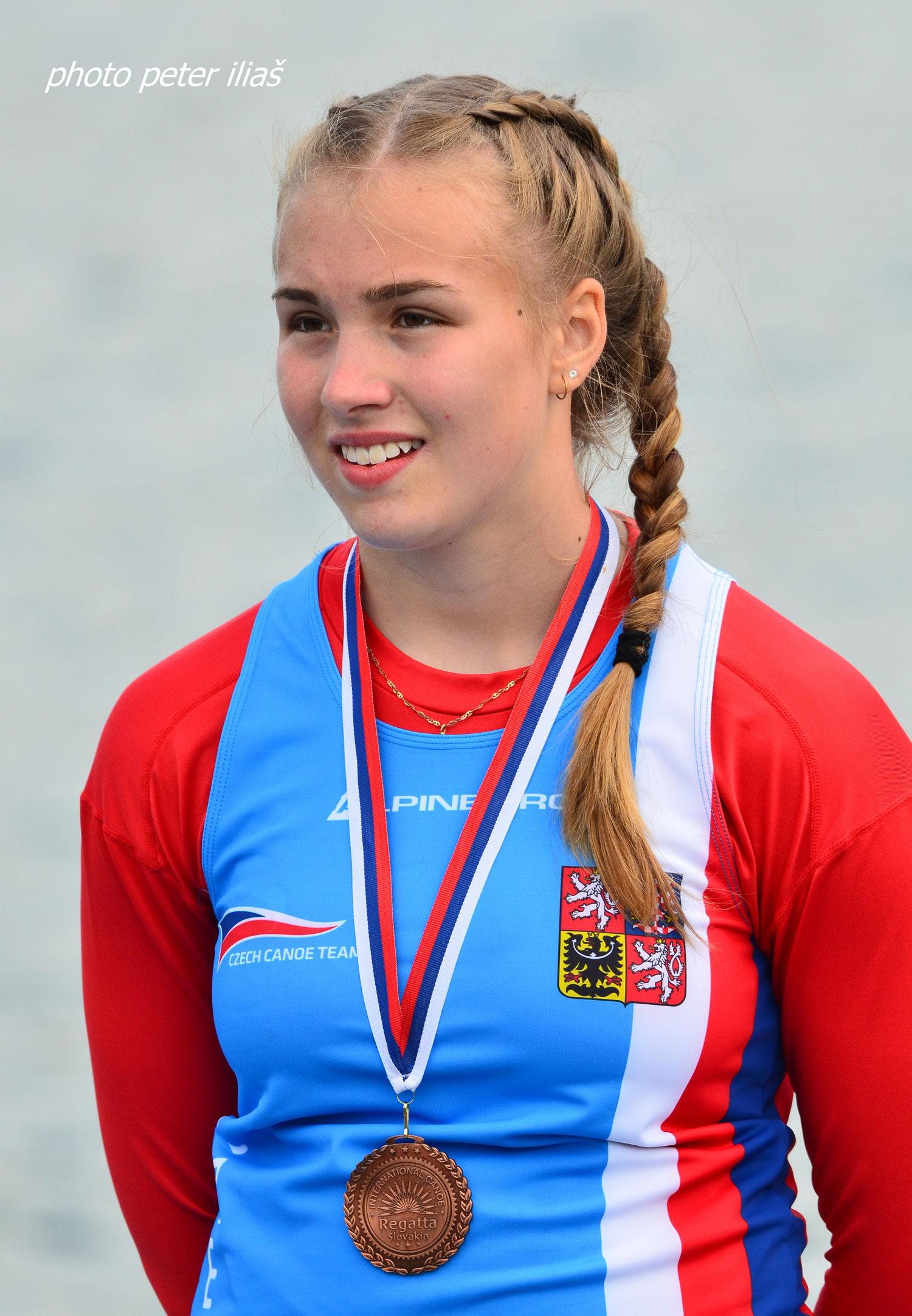 Medzinárodná regata juniorov a U23 - fotka